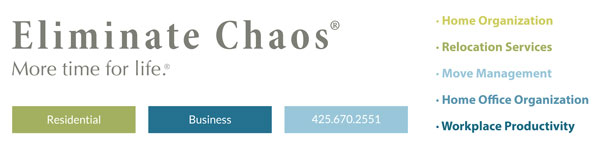 Eliminate Chaos Services