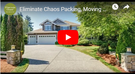 Eliminate chaos Moving and relocation
